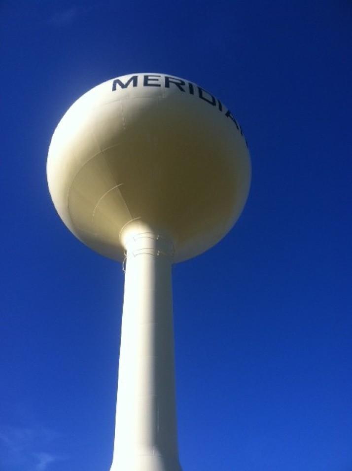 Meridian Water Works